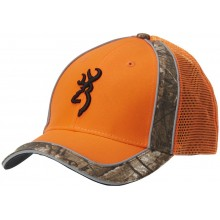 Casquette polson meshback Browning