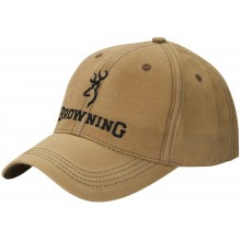 Casquette litewax Browning