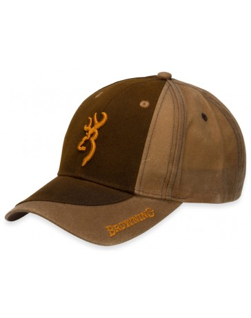 Casquette two tone Browning