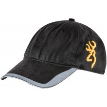 Casquette side buck Browning