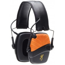 Casque de protection électronique XTRA Browning