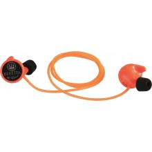 Protection auditive mini head set passive orange Beretta
