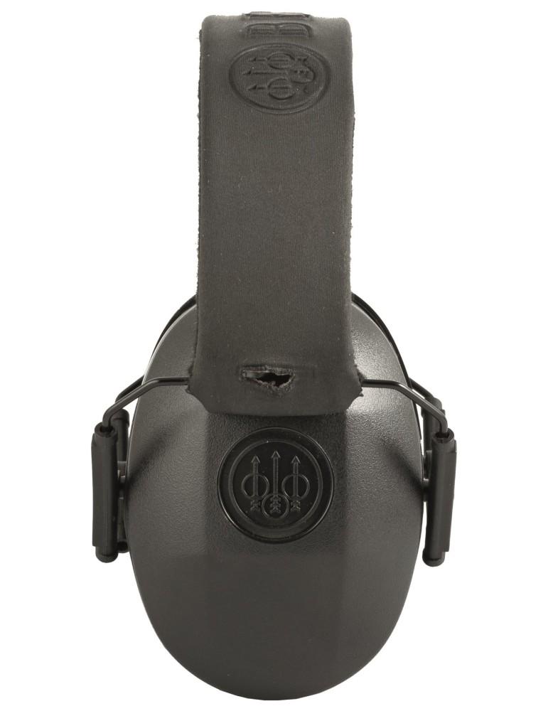 Casque anti-bruit Gridshell noir Beretta
