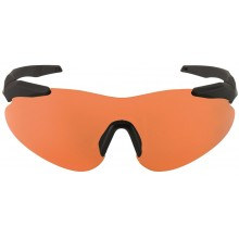 Lunettes de protection Beretta Challenge orange