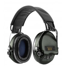 Casque audio amplifié MSA Supreme Pro-X