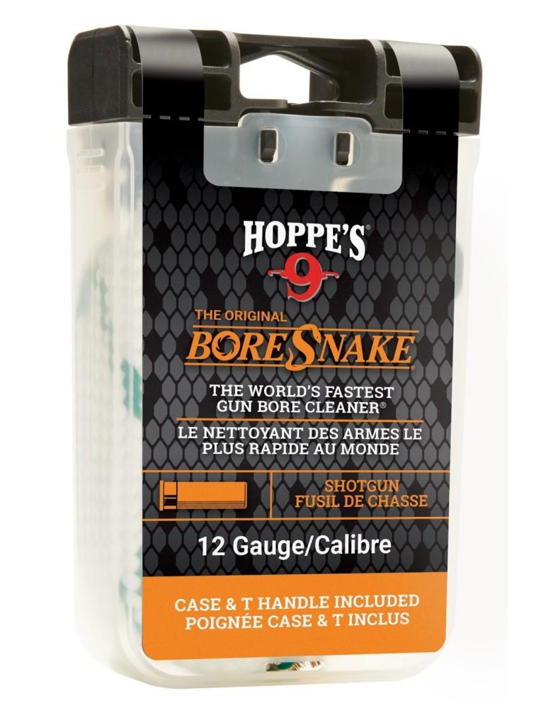Cordon de nettoyage BoreSnake Den pour calibre 12