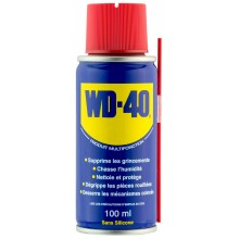 WD40 en spray 100ml