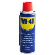 WD40 en spray 200ml