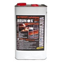 Huile Turbo-Spray en bidon de 5L Brunox