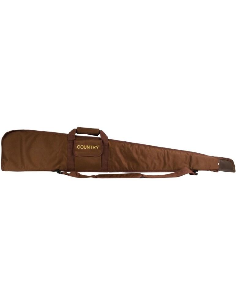 Fourreau nylon fusil de chasse Country Sellerie
