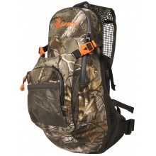 Sac à dos realtree hydro hunter 8L Spika