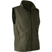 Gilet polaire Gamekeeper Deerhunter