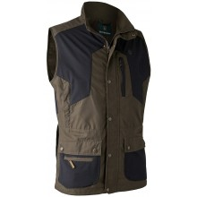 Gilet marron Strike Deerhunter