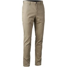 Pantalon beige Casual Deerhunter
