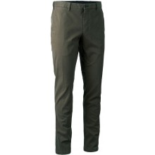 Pantalon marron Casual Deerhunter
