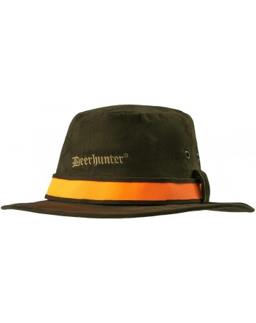 Chapeau Deer avec bande orange amovible Deerhunter