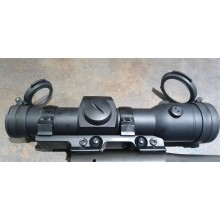 Blaser R8 ultimate 7 rm + aimpoint h34L démo