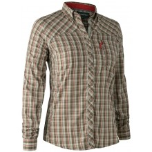 Chemise lady heather Deerhunter