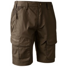 Short Reims marron Deerhunter