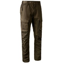 Pantalon Reims marron avec Renforcement Deerhunter