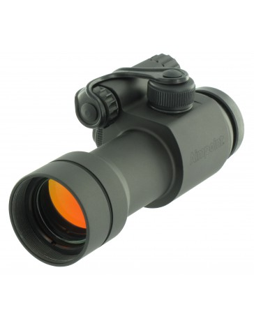 Point rouge Aimpoint CompC3 2 MOA avec embase Bar/Argo