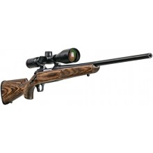 Browning A-Bolt 3 laminated brown threaded