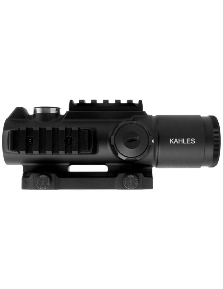 Lunette de tir Kahles K4i 4x30
