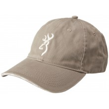 Casquette grey buck Browning