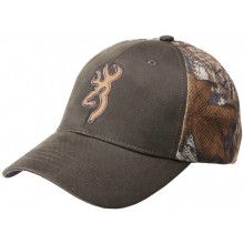 Casquette brown buck Browning