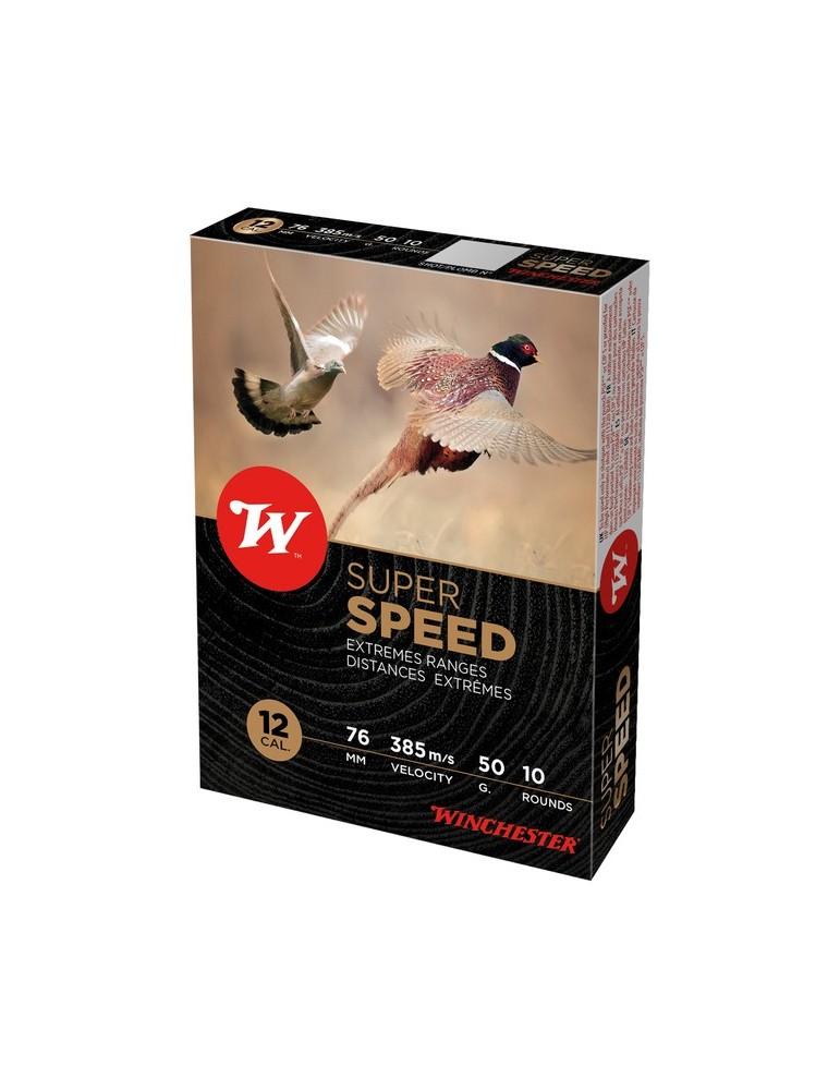Winchester Super Speed C.12/76 50g