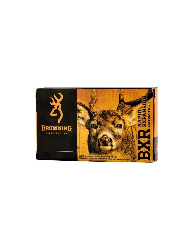 Browning BXR .270 Win.134 gr