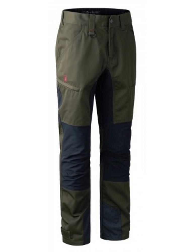 Pantalon Rogaland Stretch avec contraste Deerhunter