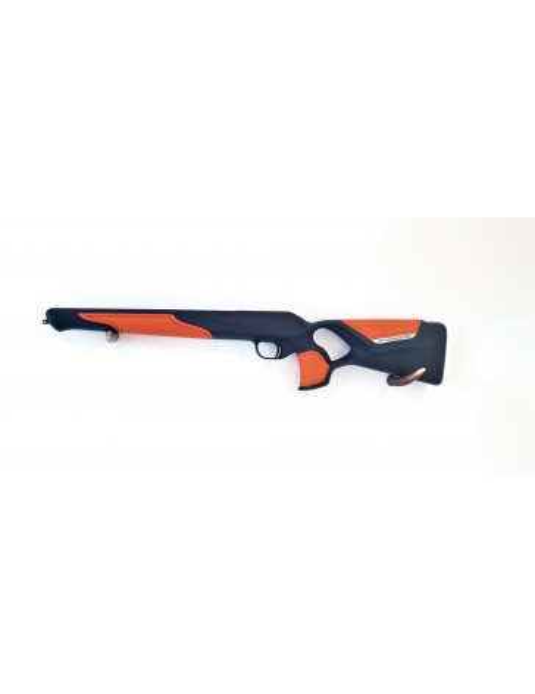 Crosse Blaser r8 Professional success cuir orange droitier