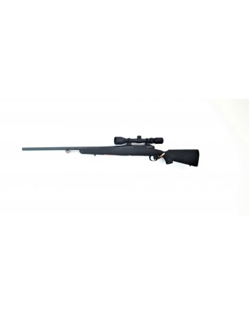 Savage Axis c.243 win + Bushnell 3-9X40