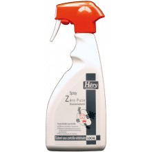 Spray Environnement anti puces, anti tiques