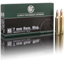 RWS 7 mm Rem. Mag. KS 162 gr